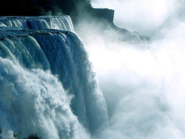 vattenfall niagarafallen joner
